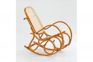 Кресло-качалка Max Bis ольха