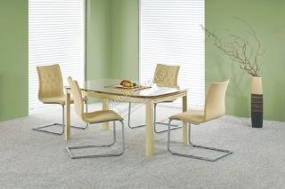 Стеклянный стол Kayden