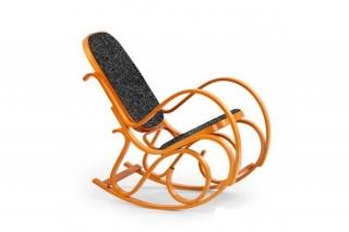 Кресло-качалка Max II ольха