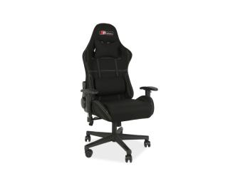 Новинка!Кресло поворотное Signal Spyder черный