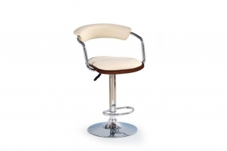 Барный стул H-19 черешня античная