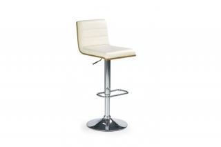 Барный стул H-31 белый