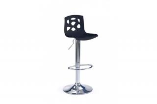 Барный стул H-48 черный