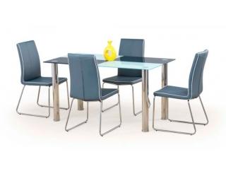 Стеклянный стол Romeo
