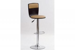 Барный стул H-7 венге