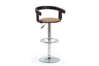 Барный стул H-8 венге