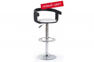 Барный стул H-8 чёрный