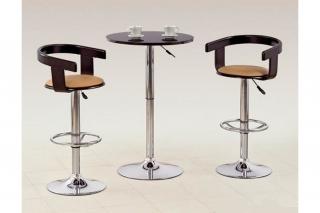 Барный стол SB-1 венге