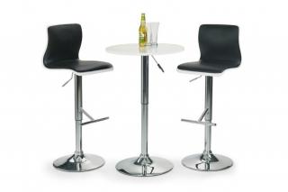 Барный стол SB-1 светлый дуб
