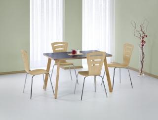 Обеденный деревянный стол MAGNUS