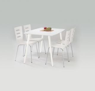 Cтол OMEGA  – обеденный деревянный стол