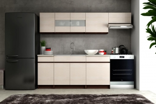 Кухня ELIZA II 240
