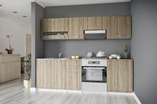 Кухня GOYA 240