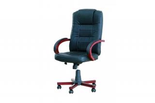 Кресло FELIX.Натуральная кожа