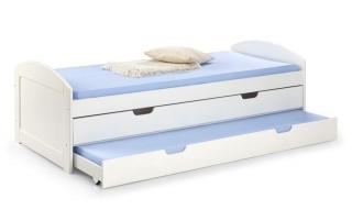 Детская кровать двуспальная LAGUNA