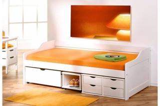 Детская кровать FLORO