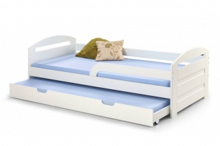 Детская кровать двуспальная NATALIE. Новинка