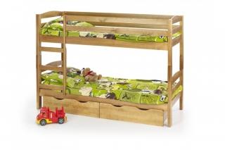 Детская двухэтажная кровать SAM