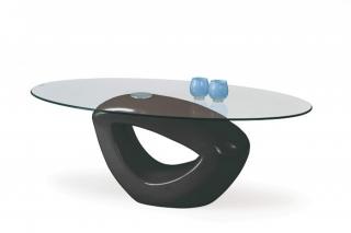 Журнальный столик Jasmin чёрный