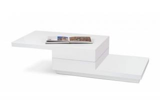 Журнальный столик Montana белый