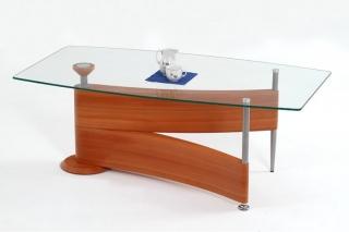 Журнальный столик Vera бук