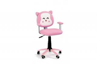Кресло Kitty Halmar Розовый