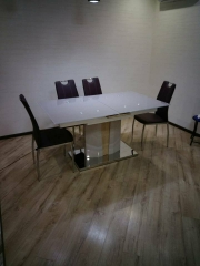 CAMERON раздвижной стол HALMAR