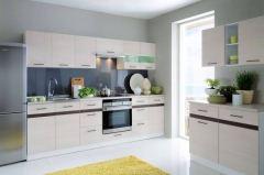 Кухня Junona Line белая