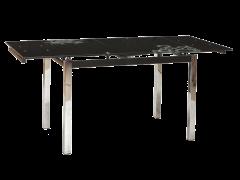 Раскладной стол Signal GD-017 черный