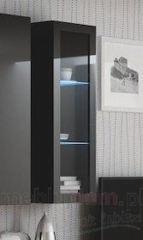 LIVO W-120 витрина навесная HALMAR