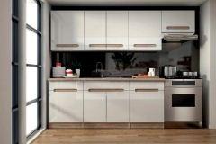 SARA 260 кухня HALMAR