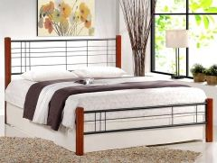 VIERA 160 кровать HALMAR