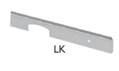 Угол полосы LK