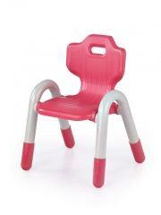 BAMBI красный стул детский HALMAR