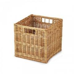 woody натуральный  ящик HALMAR