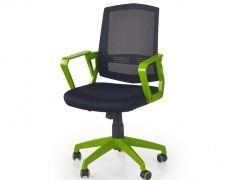 ASCOT кресло HALMAR зеленый цвет