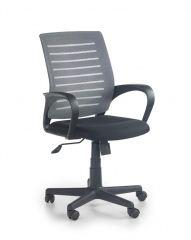 SANTANA кресло HALMAR серый цвет