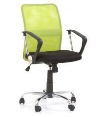 Кресло TONY HALMAR  зеленый цвет