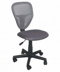SPIKE детское кресло HALMAR серый цвет