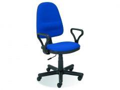 BRAVO кресло HALMAR синий