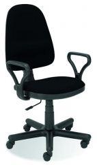 BRAVO кресло HALMAR черный