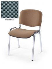 ISO C кресло HALMAR С73 серый