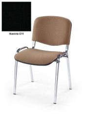 ISO C кресло HALMAR  С11 черный