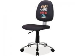 Кресло вращающееся Grafi 3 фабрика Signal
