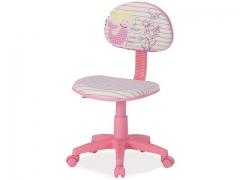 Кресло вращающееся детское Hop 1 фабрика Signal