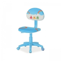 Кресло вращающееся детское Hop 2 фабрика Signal