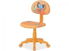 Кресло вращающееся детское Hop 3 фабрика Signal