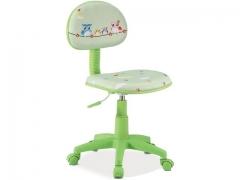 Кресло вращающееся детское Hop 5 фабрика Signal