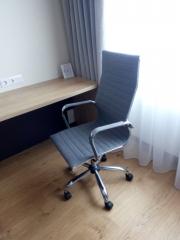Кресло Signal Q-040 Серый Ткань