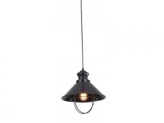 Подвесной светильник LW-85 фабрика Signal черный